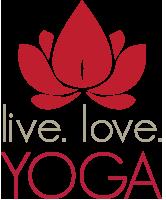 Live. Love. Yoga